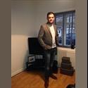 EasyRoommate UK - James - 32 - Male - Sheffield - Image 1 -  - £ 300 per Month - Image 1