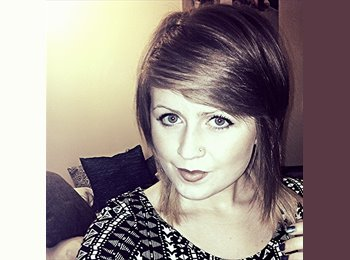 EasyRoommate UK - Laura-Marie - 19 - Manchester
