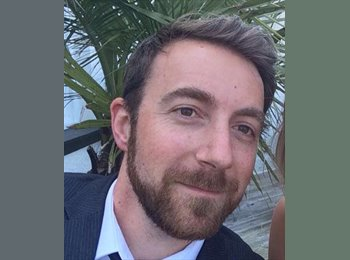EasyRoommate UK - tom  - 32 - Plymouth