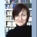 EasyRoommate UK - Andrea - 48 - Professional - Female - Sheffield - Image 1 -  - £ 80 per Week - Image 1