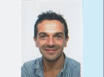 EasyRoommate UK - Francesco - 36 - Reading