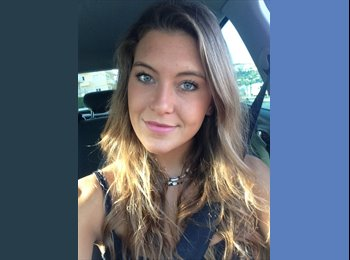 EasyRoommate UK - Amy - 21 - Eastbourne