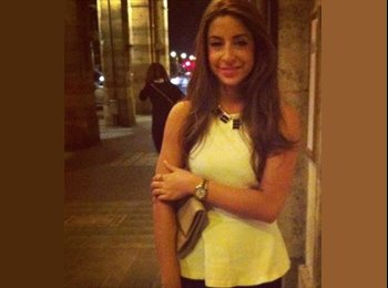 EasyRoommate UK - Idina - 24 - London