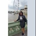 EasyRoommate UK - Namissa - 27 - Female - London - Image 1 -  - £ 500 per Month - Image 1