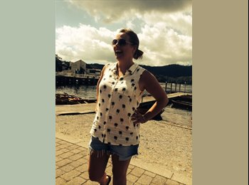 EasyRoommate UK - Kate  - 34 - Blackpool