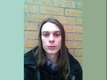 EasyRoommate UK - Zach - 26 - Sheffield