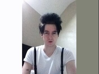 EasyRoommate UK - Connor - 23 - Belfast