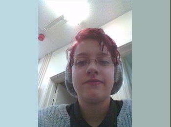 EasyRoommate UK - Jen  - 19 - Norwich and South Norfolk