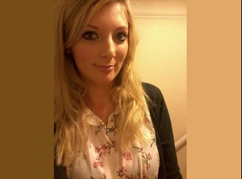 EasyRoommate UK - AMY - 24 - Basildon