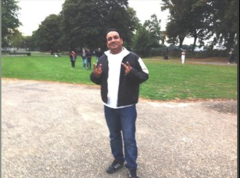 EasyRoommate UK - kumar - 36 - Coventry