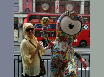 EasyRoommate UK - Katie - 21 - Glasgow