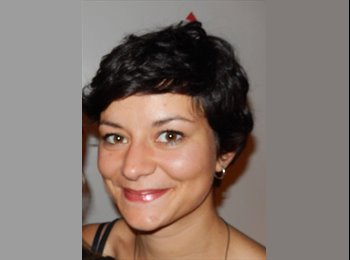 EasyRoommate UK - Maelle - 24 - Brighton and Hove