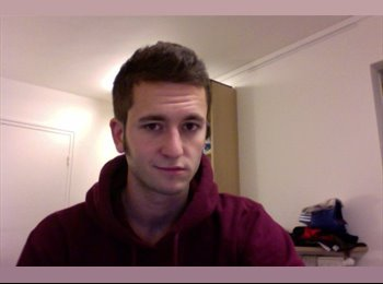 EasyRoommate UK - Quentin - 21 - Oxford