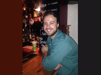 EasyRoommate UK - Kyle - 25 - Brighton and Hove