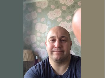 EasyRoommate UK - Henry  - 40 - Fareham and Gosport