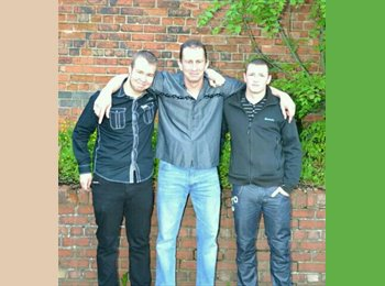 EasyRoommate UK - david Johnson - 21 - Sheffield