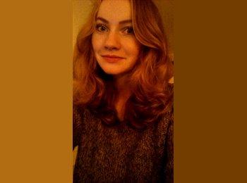 EasyRoommate UK - Anna - 19 - London