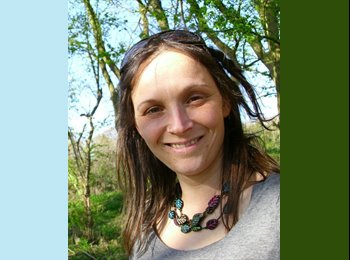 EasyRoommate UK - shelly - 35 - Stroud