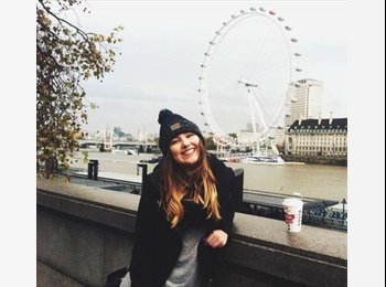 EasyRoommate UK - Elsa - 19 - London