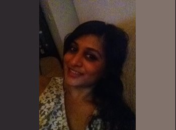 EasyRoommate UK - Amulya - 29 - London