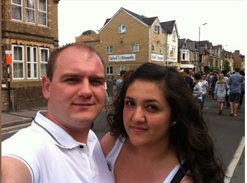 EasyRoommate UK - Marieta - 27 - Oxford