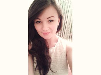 EasyRoommate UK - Lizzie - 19 - Norwich and South Norfolk