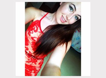 EasyRoommate UK - Kirsty - 19 - Newcastle upon Tyne
