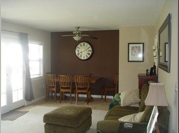 EasyRoommate US - Cute 3 bedroom house, looking for a 3rd housemate - Thousand Oaks, Ventura - Santa Barbara - $650