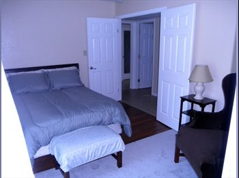 EasyRoommate US - Room in Paradise for rent - Escondido, San Diego - $700