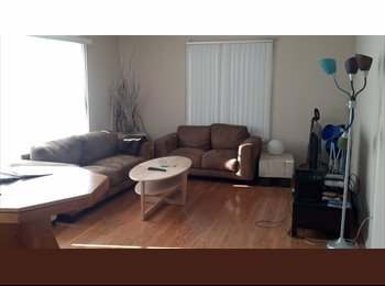 EasyRoommate US - Private Room in Great, Spacious Apartment - Mar Vista, Los Angeles - $950