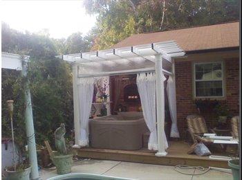 EasyRoommate US - room for rent /durham co. - Durham, Durham - $600