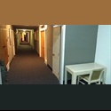 EasyRoommate US Shared room with great roommates all in film and m - Downtown, Central LA, Los Angeles - $ 445 per Month(s) - Image 1