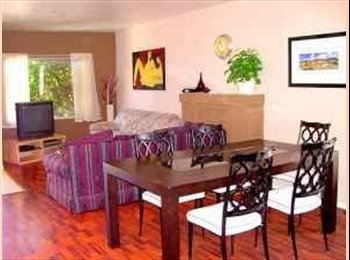 EasyRoommate US - AWESOME HOLLYWOOD FURNISHED DORM ARTIST HOUSING!! - Hollywood, Los Angeles - $595