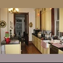 EasyRoommate US Historic home in Ledroit park! - LeDroit Park, Washington DC - $ 1095 per Month(s) - Image 1
