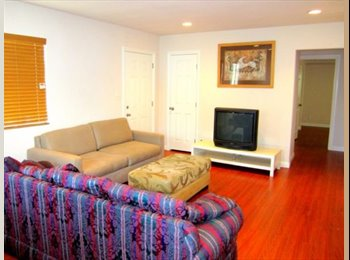 EasyRoommate US - AWESOME HOLLYWOOD FURNISHED DORM ARTIST HOUSING!! - North Hollywood, Los Angeles - $550