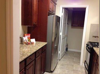 EasyRoommate US - Female Roommate in Sandy Springs - Sandy Springs / Dunwoody, Atlanta - $850