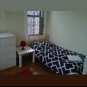 EasyRoommate US $1230 Double bedroom July 21th 550/3 - Washington Heights, Manhattan, New York City - $ 1230 per Month(s) - Image 1