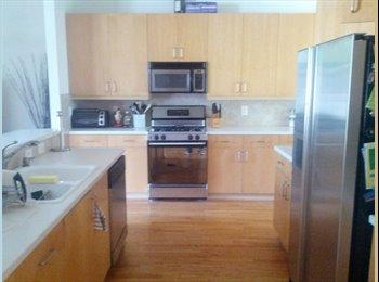 EasyRoommate US - Townhome Room Available - Buckhead, Atlanta - $800