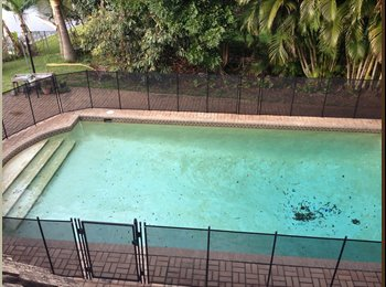 EasyRoommate US - Room for rent in Planation - Plantation, Ft Lauderdale Area - $600