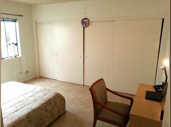 EasyRoommate US - Large Room Avail in 2bd/2bath in Santa Monica - Santa Monica, Los Angeles - $1200