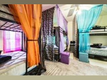 EasyRoommate US - International Homestay Home - 'Office or Dorm' - Other North Dallas, Dallas - $500