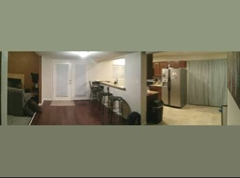 EasyRoommate US - 24/Male Awesome Roommate w/ Large Friendly Dog! - Garland, Dallas - $500