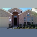 EasyRoommate US Roommate Needed for 3brdm/2ba Home in Katy - Katy, West / SW Houston, Houston - $ 600 per Month(s) - Image 1