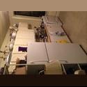 EasyRoommate US Master big bedroom rental in 2 bedroom - Fort Lee, North Jersey - $ 1900 per Month(s) - Image 1