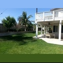 EasyRoommate US 3 ROOMS FOR RENT IN BEAUTIFUL MISSION GROVE HOME!! - Riverside, Southeast California - $ 600 per Month(s) - Image 1