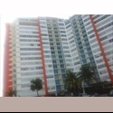 EasyRoommate US Apartment - Buckley towers - North Miami Beach, Miami - $ 800 per Month(s) - Image 1