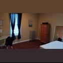 EasyRoommate US ROOMS  $900/  $1000 / $1150-bathroom in bedroom - Crown Heights, Brooklyn, New York City - $ 1000 per Month(s) - Image 1