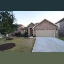 EasyRoommate US Private bed/bath, Fenced Yard, Garage, Firepit - Cinco Ranch, West / SW Houston, Houston - $ 800 per Month(s) - Image 1