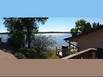 EasyRoommate US - Lake House - Youngstown, Other-Ohio - $350
