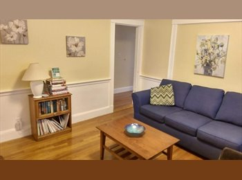 EasyRoommate US - Nice Safe/Quiet area Near Red Line - Dorchester, Boston - $600